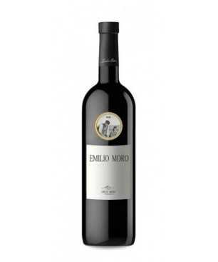 Emilio Moro vin rouge A.O. Ribera del Duero