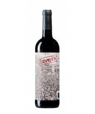 Llavors vin rouge A.O. Empordà