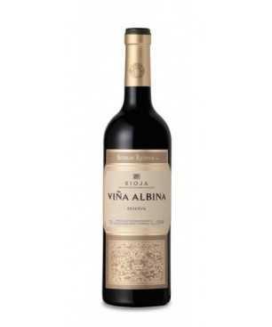 Viña Albina Riserva, D.O. Rioja
