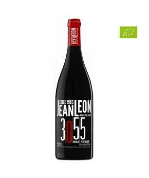 Jean Leon negre jove 3055 Merlot Petit Verdot ecològic, DO Penedès