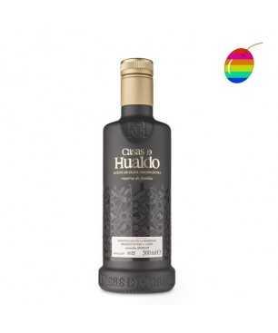 Casas de Hualdo Reserva de Familia Coupage 500ml, Extra Virgin Olive Oil