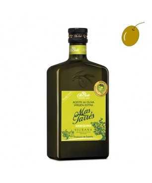 Más Tarrés Arbequina 500ml, Olio Extravergine di oliva, DO Siurana