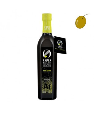 Oro de Bailén Arbequina 500ml, Extra Virgin Olive Oil de Jaén