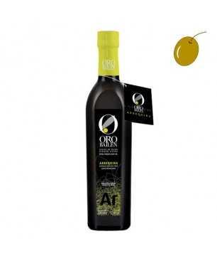 Oro de Bailen Arbequina 500ml, Extra Virgin Olive Oil von Jaén