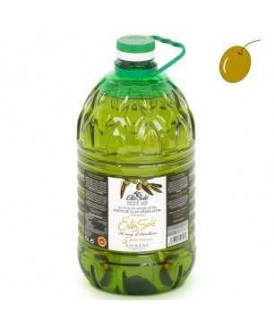 Ester Solé Arbequina 5l, Extra Virgin Olive Oil, DO Siurana