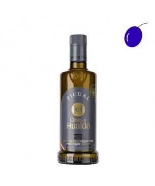 Casas de Hualdo Picual 500ml, Extra Virgin Olive Oil