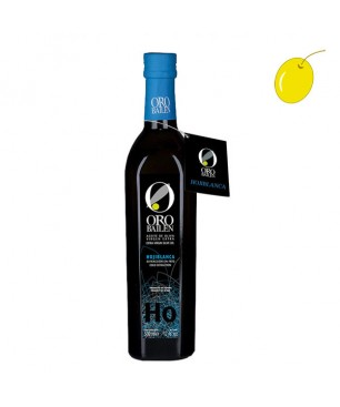 Oro de Bailén Hojiblanca 500ml, Extra Virgin Olive Oil from Jaén
