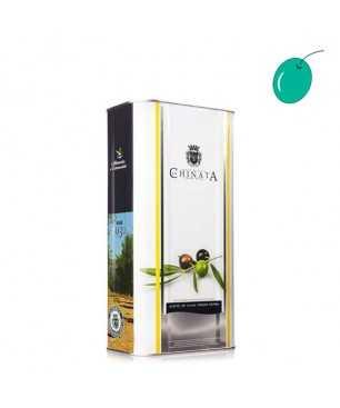 La Chinata Manzanilla 1l, Huile Olive Extra Vierge