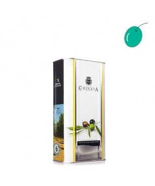 La Chinata Manzanilla 500ml, Huile d'olive Virgen Extra