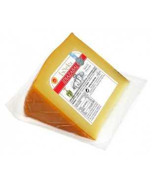 Formaggio affumicato Bideki latxa latte di pecora, D.O. Idiazabal - porzione