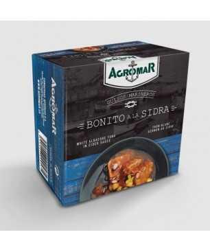 Bonito mit Apfelwein Agromar