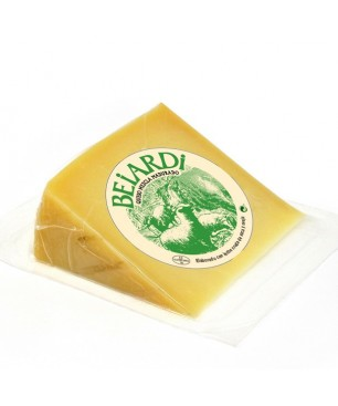 Beiardi matured cheese sheep and cow raw mixed milks - portion