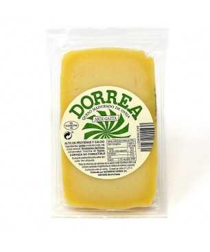 Queso Dorrea madurado leche cruda de oveja - 1/2 queso