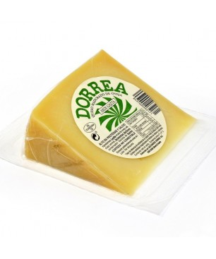 Dorrea cheese with matured raw sheep's milk - portion