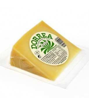 Dorrea-Käse reifte rohe Schafsmilch - Teil