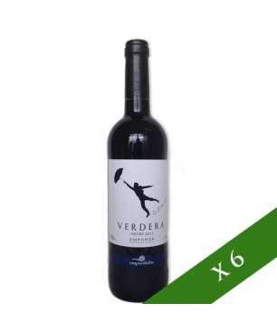 CAIXA x6 - Verdera Negre, D.O. Empordà
