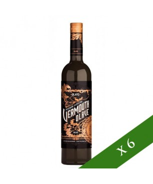 Vermouth Olave Rouge Reserva