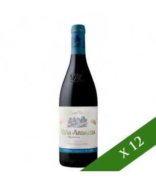 BOÎTE x12 - Viña Ardanza Reserva, A.O. Rioja