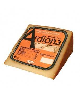 Formaggio Ardiona Roncal di pecora fumicato (Porcion)
