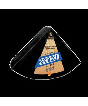 Formaggio Parmiggiano Regiano PEZZO Zannetti 4.5 Kg