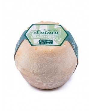 Queso Atura de Vaca Sant Gil d'Albió - entero 800g