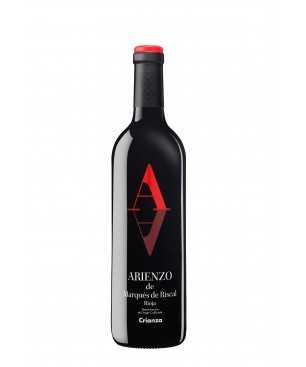 Arienzo Marqués de Riscal Crianza, DO Rioja