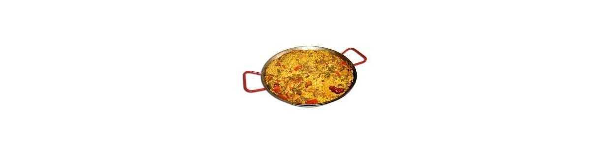 Pour la Paella
