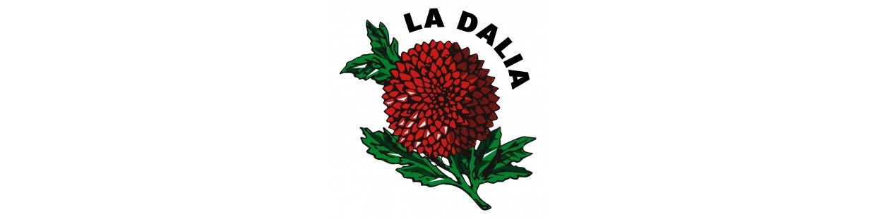 La Dalia, paprika & spices