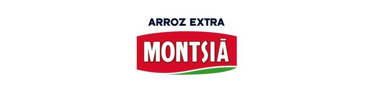Montsia rice