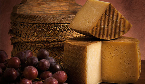 quesos manchegos maridajes vino cerveza