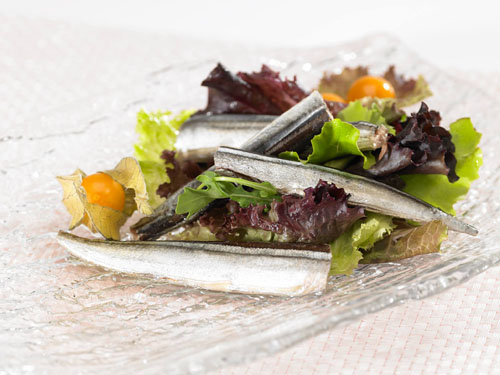recetas con una lata de sardinas