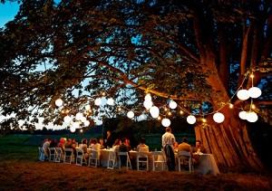 dinner reunion friends appetizer iberico serrano ham