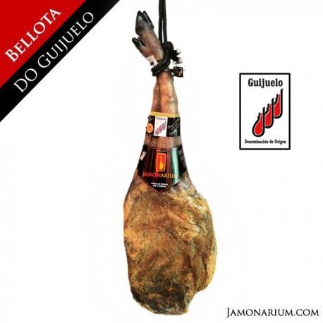 Comprar paleta bellota 100% pura ibérica D.O. Guijuelo para negra online