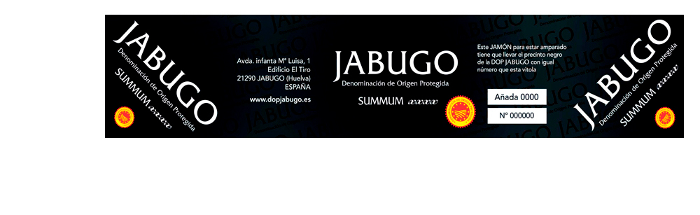 ham do jabugo huelva summum