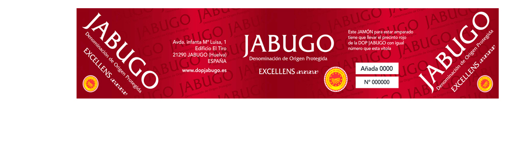 do jabugo huelva excellens ham