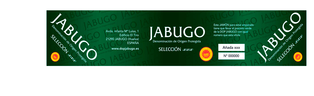 do jabugo huelva seleccion ham
