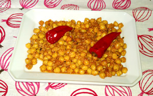 pastorile chickpeas chorizo recipes