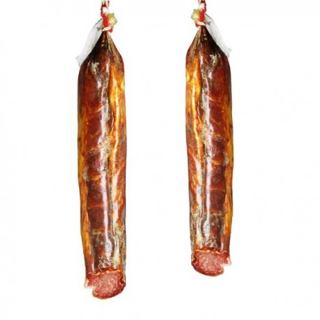 what is Iberian Serrano pork loin