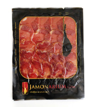 conservation consommation jambon emballage sous vide