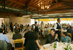 catering weddings baptisms communions ham shoulder