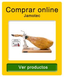 comprar enviar jamoneros jamotec