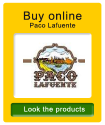 buying paco lafuente canned fish seafood