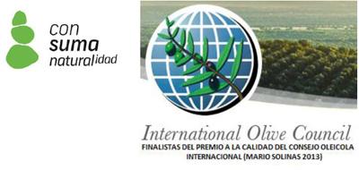 Premios del aceite de oliva virgen extra Partida Real de Casas de Hualdo