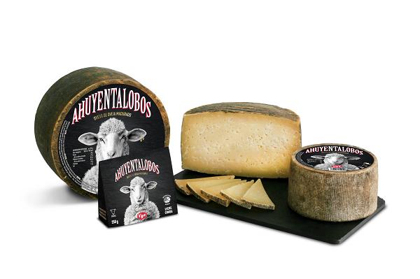 ahuyentalobos cheese raw milk sheep