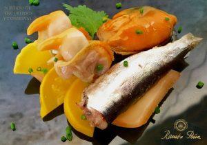 sardinas conserva cantabrico galicia historia