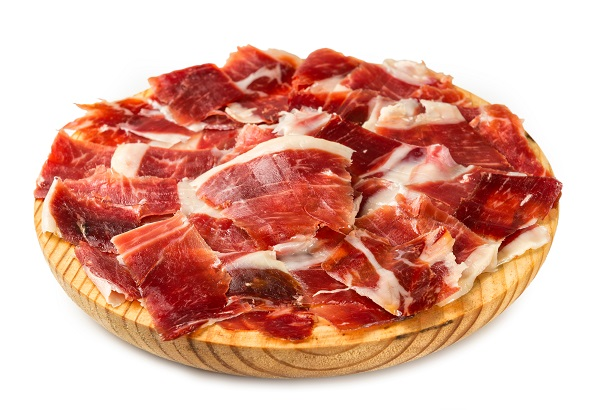 why consuming sliced iberico ham summer