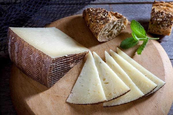 wie man verschiedene Käsesorten kombiniert