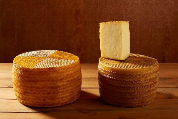 edible cheese rind natural treated