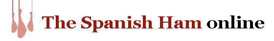 buy spanish ham online pata negra bellota serrano  iberian