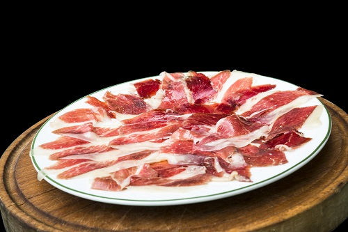 products beher iberico bellota ham cebo campo guijuelo